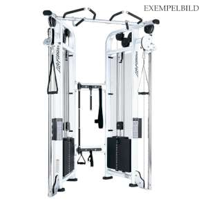 Life Fitness Dual Adjustable Pulley Nypris: 98 731kr exkl moms